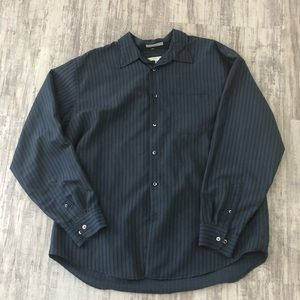 XL Geoffrey Beene dress shirt